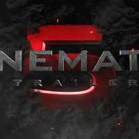VIDEOHIVE CINEMATIC TRAILER 5