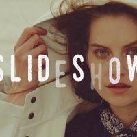 VIDEOHIVE VINTAGE FASHION SLIDESHOW