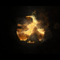 VIDEOHIVE HOT AND GOLD REBORN