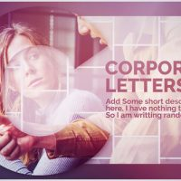 VIDEOHIVE CORPORATE LETTERS