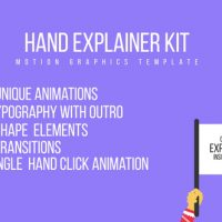 VIDEOHIVE HAND EXPLAINER KIT FOR PREMIERE PRO