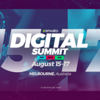 VIDEOHIVE DIGITAL SUMMIT // EVENT PROMO