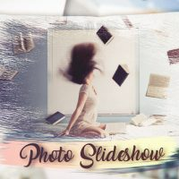 VIDEOHIVE PHOTO SLIDESHOW 22043753