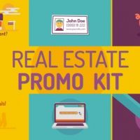 VIDEOHIVE REAL ESTATE KIT