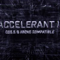 VIDEOHIVE ACCELERANT 2