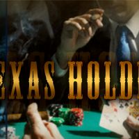 VIDEOHIVE POKER EVENT