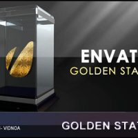 VIDEOHIVE GOLDEN STATUES