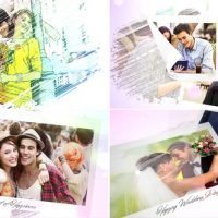 VIDEOHIVE ROMANTIC STORY