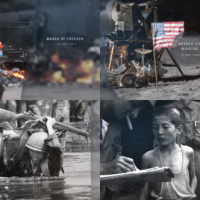 VIDEOHIVE THE HISTORY ONE