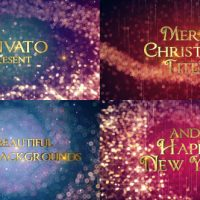 VIDEOHIVE HOLIDAY TITLES