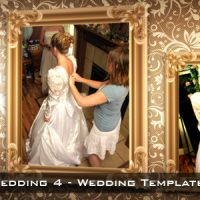 VIDEOHIVE ROYAL WEDDING 4