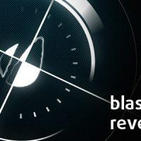 VIDEOHIVE BLAST LOGO REVEAL