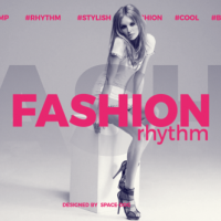 VIDEOHIVE FASHION RHYTHM INTRO