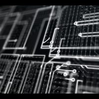 VIDEOHIVE HI-TECH REVEAL