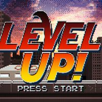 VIDEOHIVE LEVEL UP!