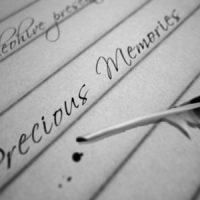 VIDEOHIVE PRECIOUS MEMORIES