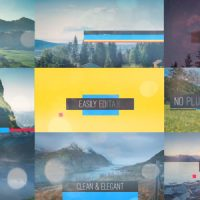 VIDEOHIVE UPBEAT VIDEO REEL