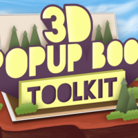 VIDEOHIVE 3D POPUP BOOK TOOLKIT – APPLE MOTION & FINAL CUT PRO X