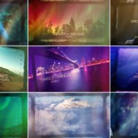 VIDEOHIVE STILLNESS – ATMOSPHERIC INSPIRATIONAL SLIDESHOW