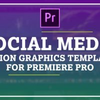 VIDEOHIVE AUTO RESIZE SOCIAL MEDIA GRAPHICS PACK – PREMIERE PRO