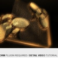 VIDEOHIVE INCEPTION