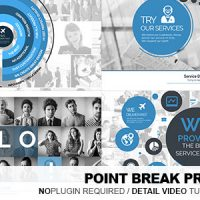 VIDEOHIVE POINT BREAK