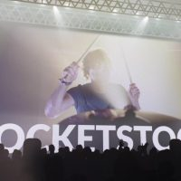 THE STAGE – LIVE EVENT PROMO (ROCKETSTOCK)