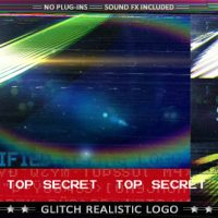 VIDEOHIVE SPACE SECRETS LOGO – UFO CONSPIRACY