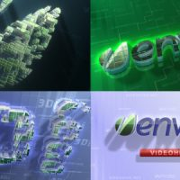 VIDEOHIVE 3D VISUALIZATION