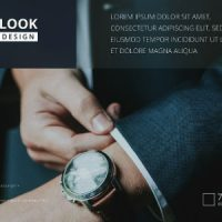 VIDEOHIVE CLEAN GLASS CORPORATE SLIDESHOW