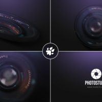 VIDEOHIVE PHOTOGRAPHY LOGO REVEAL