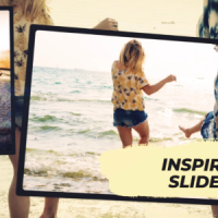 VIDEOHIVE INSPIRATION MEMORIES SLIDESHOW