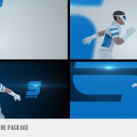 VIDEOHIVE BROADCAST SPORTS FUTURE PACKAGE