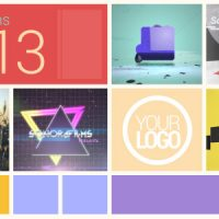 VIDEOHIVE COLORFUL PRESENTATION 6210934