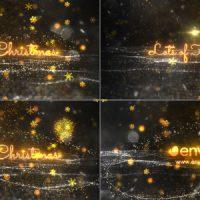 VIDEOHIVE CHRISTMAS 20985099