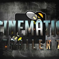 VIDEOHIVE CINEMATIC TRAILER 7