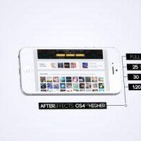 VIDEOHIVE SMART PHONE5 APP PRESENTATION