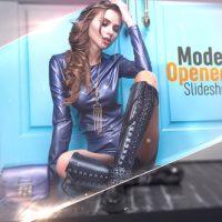 VIDEOHIVE MODERN OPENER – SLIDESHOW