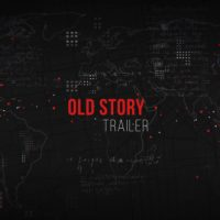 VIDEOHIVE OLD STORY TRAILER