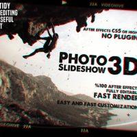 VIDEOHIVE PHOTO SLIDESHOW 3D