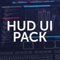 VIDEOHIVE HUD 180+ ELEMENTS