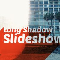 VIDEOHIVE LONG SHADOW SLIDESHOW