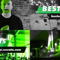 VIDEOHIVE INSPIRATIONAL EVENT // FAST DYNAMIC OPENER
