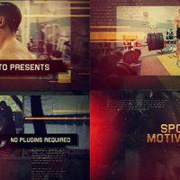 VIDEOHIVE SPORT MOTIVATION PROMO 8089523