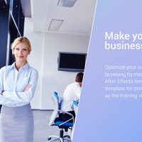VIDEOHIVE CLEAN CORPORATE PROMO