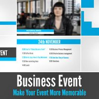 VIDEOHIVE BUSINESS EVENT