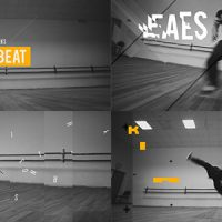 VIDEOHIVE THE BEAT