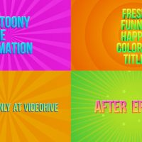 VIDEOHIVE CANDY TITLES