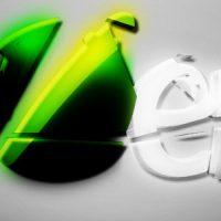 VIDEOHIVE CLEAN LOGO 3D
