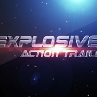 VIDEOHIVE EXPLOSIVE ACTION TRAILER
